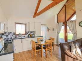 Belfry Lodge - Lincolnshire - 11175 - thumbnail photo 6