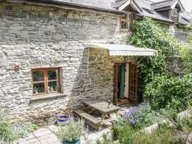 Barn End - Mid Wales - 11208 - thumbnail photo 20