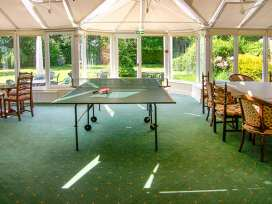 Rosehill Manor - Shropshire - 11281 - thumbnail photo 26