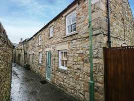 Raven Cottage - Yorkshire Dales - 11338 - thumbnail photo 1