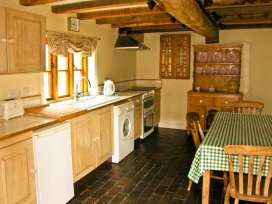 Courtyard Cottage - Shropshire - 11346 - thumbnail photo 4