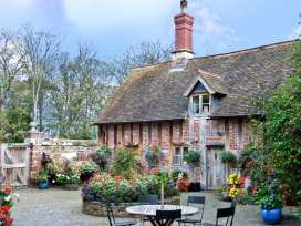 Courtyard Cottage - Shropshire - 11346 - thumbnail photo 10