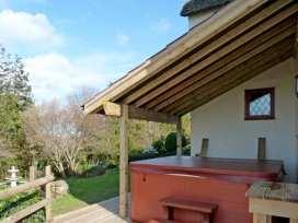 Shells Cottage - Somerset & Wiltshire - 11459 - thumbnail photo 21