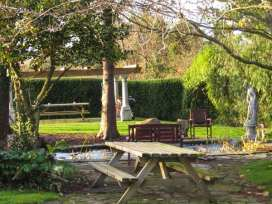 Shells Cottage - Somerset & Wiltshire - 11459 - thumbnail photo 24