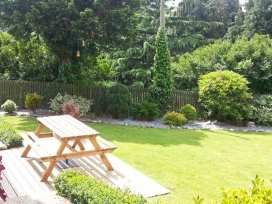 Garden Flat - Cornwall - 11470 - thumbnail photo 12