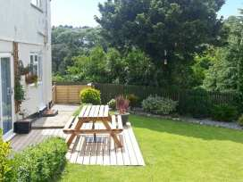 Garden Flat - Cornwall - 11470 - thumbnail photo 13