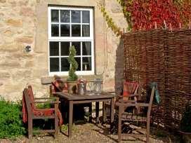 Rock Mill Cottage - Northumberland - 1153 - thumbnail photo 10
