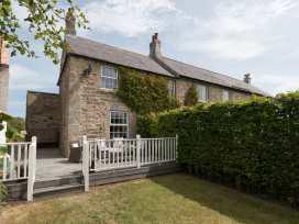 Rock Mill Cottage - Northumberland - 1153 - thumbnail photo 20