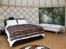 Lakeview Yurt - Cotswolds - 11980 - thumbnail photo 6