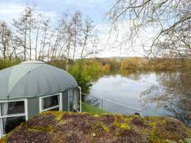 Lakeview Yurt - Cotswolds - 11980 - thumbnail photo 1