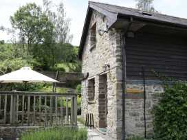 Tractor Shed - Mid Wales - 12175 - thumbnail photo 19