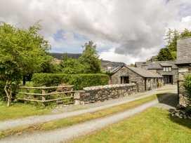 The Barn - North Wales - 12265 - thumbnail photo 14