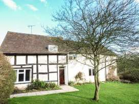 Little Cowarne Court - Herefordshire - 12371 - thumbnail photo 1