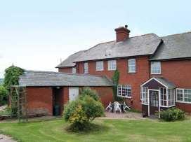 Durstone Cottage - Herefordshire - 12372 - thumbnail photo 22