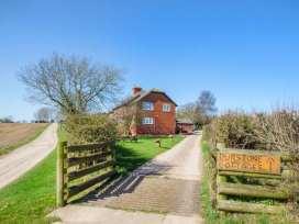 Durstone Cottage - Herefordshire - 12372 - thumbnail photo 23