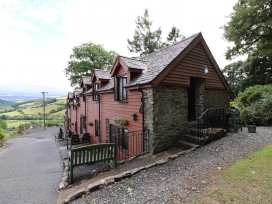 Oak Cottage - Mid Wales - 12565 - thumbnail photo 12