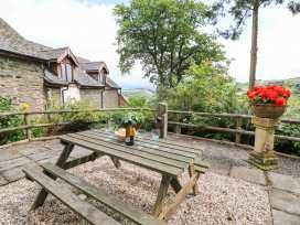 Oak Cottage - Mid Wales - 12565 - thumbnail photo 15