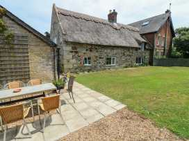 Hill Farm Cottage - Isle of Wight & Hampshire - 12722 - thumbnail photo 20