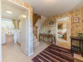 Wern Tanglas Cottage - Shropshire - 12897 - thumbnail photo 8