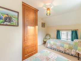 Wern Tanglas Cottage - Shropshire - 12897 - thumbnail photo 16