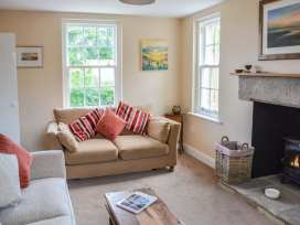 Sunflower Cottage - Northumberland - 1326 - thumbnail photo 2