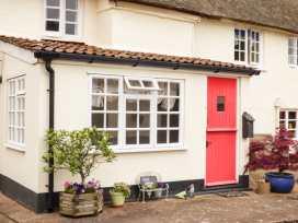 Coxes Cottage - Devon - 13292 - thumbnail photo 13