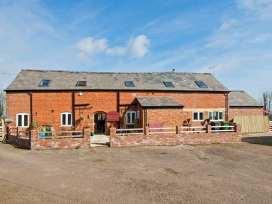 The Barn - Shropshire - 14125 - thumbnail photo 2