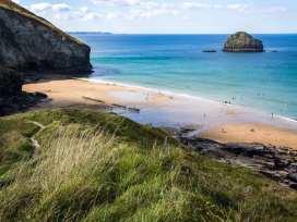 Sunny Cabin - Cornwall - 14431 - thumbnail photo 14