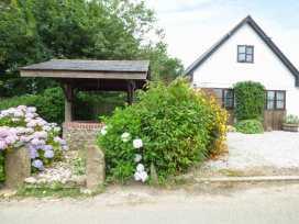 Wishing Well Cottage - Cornwall - 1456 - thumbnail photo 1