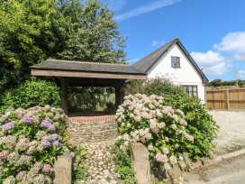 Wishing Well Cottage - Cornwall - 1456 - thumbnail photo 1
