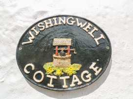 Wishing Well Cottage - Cornwall - 1456 - thumbnail photo 3