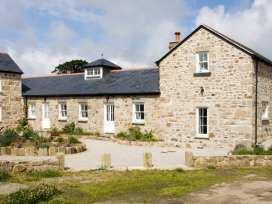 Tregotha Barn - Cornwall - 1481 - thumbnail photo 1