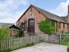 The Granary - Shropshire - 15553 - thumbnail photo 1
