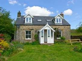 Old Hall Cottage - Northumberland - 15661 - thumbnail photo 2