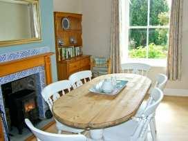 Old Hall Cottage - Northumberland - 15661 - thumbnail photo 7
