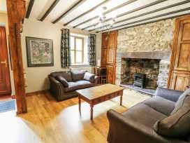 Ddol Helyg Farmhouse - North Wales - 1576 - thumbnail photo 2