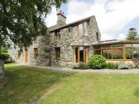 Ddol Helyg Farmhouse - North Wales - 1576 - thumbnail photo 20