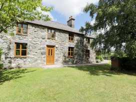 Ddol Helyg Farmhouse - North Wales - 1576 - thumbnail photo 22
