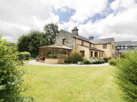 Ddol Helyg Farmhouse - North Wales - 1576 - thumbnail photo 1