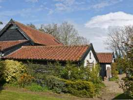 Ducksfoot Barn - Norfolk - 17087 - thumbnail photo 26