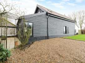 Ducksfoot Barn - Norfolk - 17087 - thumbnail photo 20