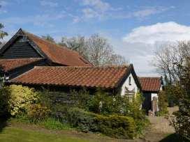 Garden Cottage - Norfolk - 17088 - thumbnail photo 11