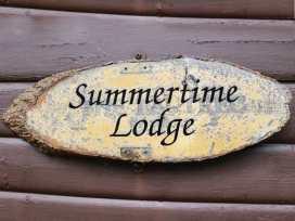 Summertime Lodge - North Wales - 17630 - thumbnail photo 15
