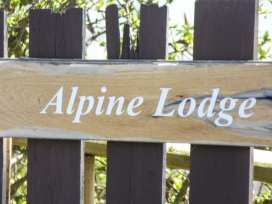 Alpine Lodge - North Wales - 1797 - thumbnail photo 15