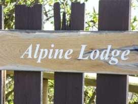 Alpine Lodge - North Wales - 1797 - thumbnail photo 15