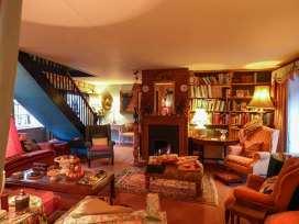 Dorrington Court - Shropshire - 17984 - thumbnail photo 3