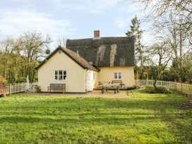 Faith Cottage - Suffolk & Essex - 1934 - thumbnail photo 24
