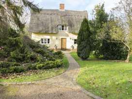 Faith Cottage - Suffolk & Essex - 1934 - thumbnail photo 1