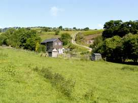 The Old Cwm Barn - Shropshire - 1955 - thumbnail photo 11