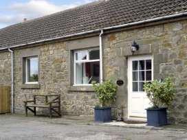 Stable Cottage - Northumberland - 1996 - thumbnail photo 1